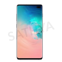 Picture of Samsung Galaxy S10+ (White,8GB RAM,128GB Storage)