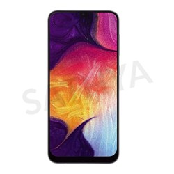 Picture of Samsung Galaxy A50 (White,6GB RAM,64GB Storage)