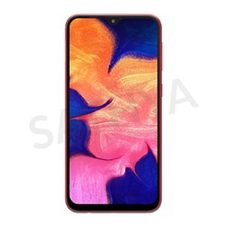 Picture of Samsung Galaxy A10 (Red, 2GB RAM, 32GB Storage)