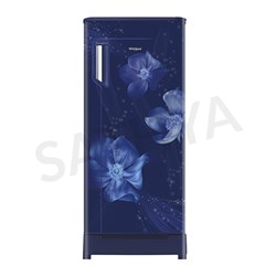 Picture of Whirlpool Fridge 230 IMFresh Royale 3S Sapphire Magnolia-E