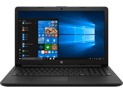 Picture of HP Laptop 15-DB0209AU (A4-9125-4GB-1TB-W10-15.6INCH)