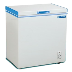Picture of Bluestar Chest Freezer 300Ltr CHFSD300DSW