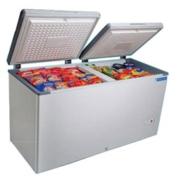 Picture of Bluestar Chest Freezer 400Ltr CHF400HGW