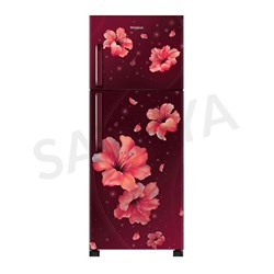 Picture of Whirlpool Fridge NEO 258H Royale 3S Wine Hibiscus
