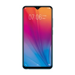 Picture of Vivo Mobile Y91I  (Fusion Black, 2GB RAM, 32GB storage)