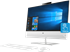 Picture of HP Pavilion All-in-One - 24-QB0052in (Ci5-8400T-8GB-1TB-Win10-MX130 4GB GFX-24