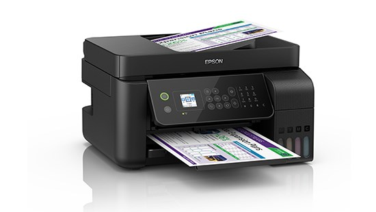 Picture of Epson Printer L5190