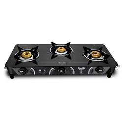 Picture of Preethi Stove ZEAL 3B - GTS124