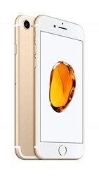 Picture of Apple iPhone 7 (Gold, 128 GB)