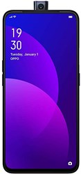 Picture of Oppo F11 PRO (Black, 6GB RAM, 128GB Storage)