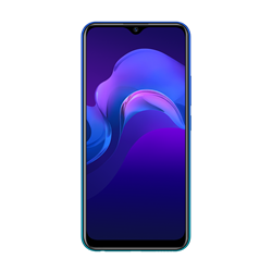 Picture of Vivo Y12 (Aqua Blue,4GB RAM,32GB Storage)