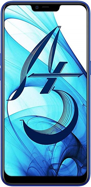 Picture of Oppo A5 (Blue,4GB RAM,64GB ROM)