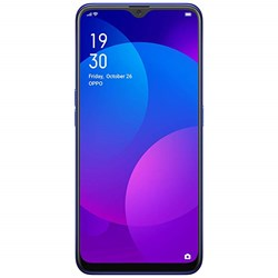 Picture of Oppo F11 (Purple,4GB RAM,128GB Storage)