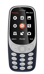 Picture of Nokia 3310 DS TA-1030 NV (Blue)