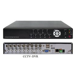 Picture for category CCTV DVR