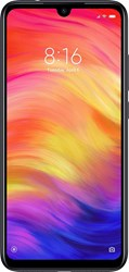 Picture of Xiaomi Note 7 PRO (Space Black, 4GB RAM, 64GB Storage)