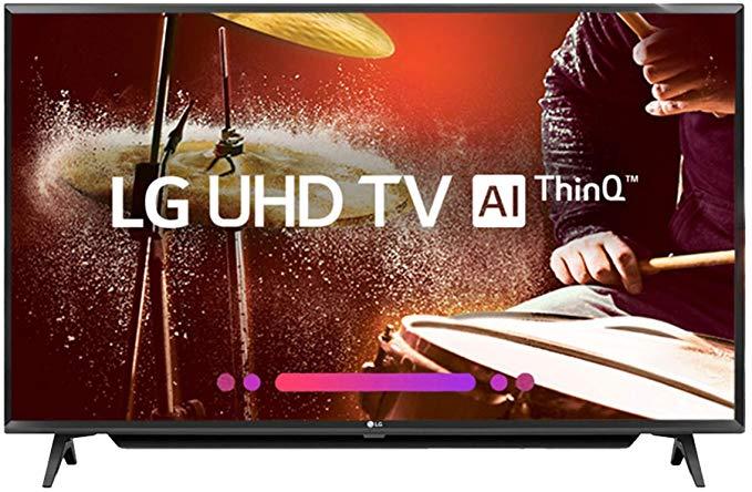 LG LED 43'' 43UK6780 Smart UHD