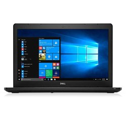 Picture of Dell Laptop Vostro 3581 (CI3-7020U-4GB-1TB-DOS-15.6 Inch-New-Slim