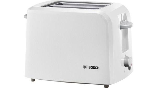 Picture of Bosch Appliances Toaster TAT3A011