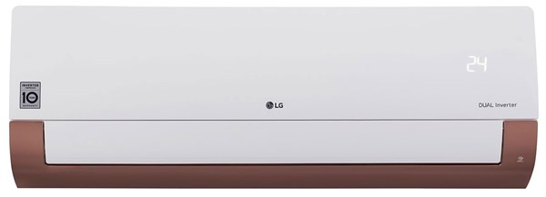 Picture of LG AC 1Ton KSQ12PWXD Inverter 3 Star