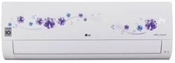 Picture of LG AC 1Ton KSQ12FNZD Inverter 5 Star
