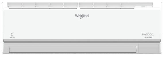 Picture of Whirlpool AC 2Ton Magicool Pro 3S Copper Inverter