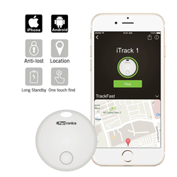 Picture of Portronics POR 130 I Track Smart Tracker