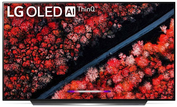 Picture of LG LED OLED65C9