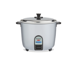 Picture of Panasonic Ricecooker SRWA10GE9