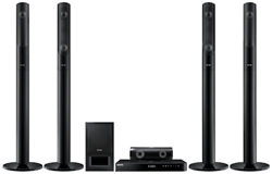Picture of Samsung 5.1Ch Home Theatre HT-J5550K