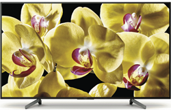 Picture of Sony LED KD-65X8000G