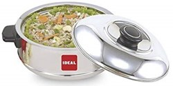 Picture of Ideal S S Casserole 2500ml