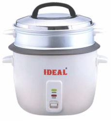 Picture of Ideal Electric Rice Cooker 1.8L