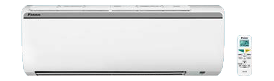 Picture of Daikin AC 0.80 Ton FTL28TV16 3 Star