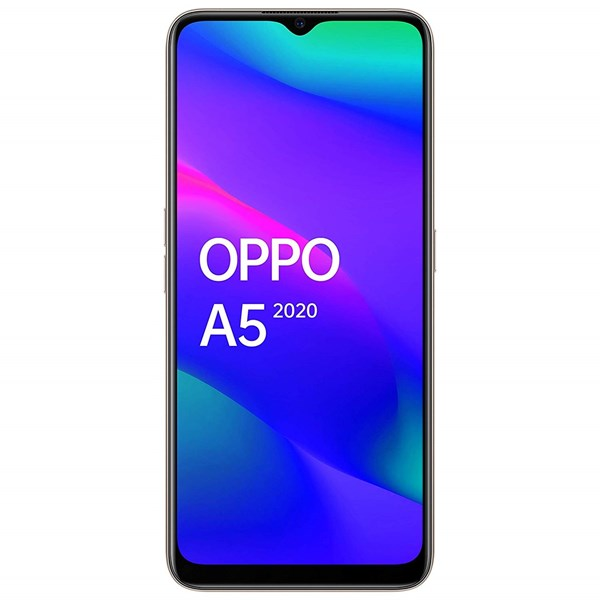 Picture of Oppo A5 2020 (Dazzling White,3GB RAM, 64GB Storage)