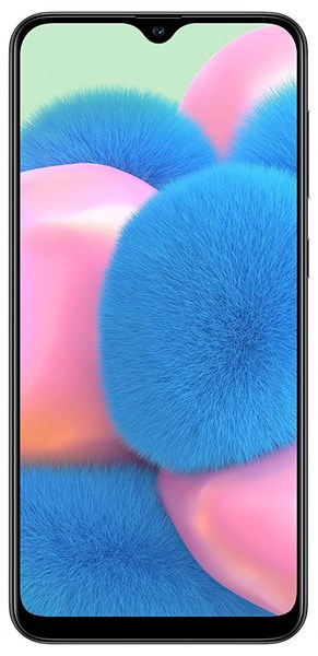Picture of Samsung Galaxy A30S (White, 4GB RAM, 64GB Storage)