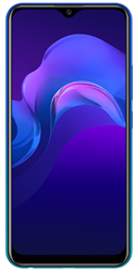 Picture of Vivo Y15 (Aqua Blue,4GB RAM ,64GB Storage)