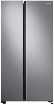 Picture of Samsung Fridge RS72R5011SL