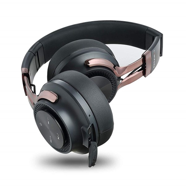 Picture of Lumiford Bluetooth Headphone Long Drive HD99