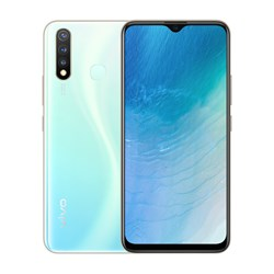 Picture of Vivo Y19  (Spring White, 4GB RAM, 128GB Storage)