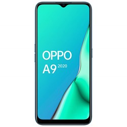 Picture of OPPO A9 2020 (Marine Green,4GB RAM,128GB Storage)