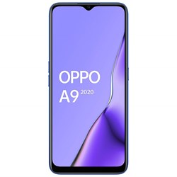 Picture of OPPO A9 2020 (Space Purple,4GB RAM,128GB Storage)