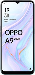Picture of OPPO A9 2020 (Vanilla Mint,4GB RAM,128GB Storage)