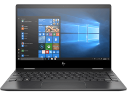 "Picture of HP ENVY X360 - 13-AR0118AU (AMD Ryzen 5 3500U-8GB-512GB-Win10-AMD Radeon™ Vega 8 Graphics-13.3"" diagonal FHD ( BrightView micro-edge )"