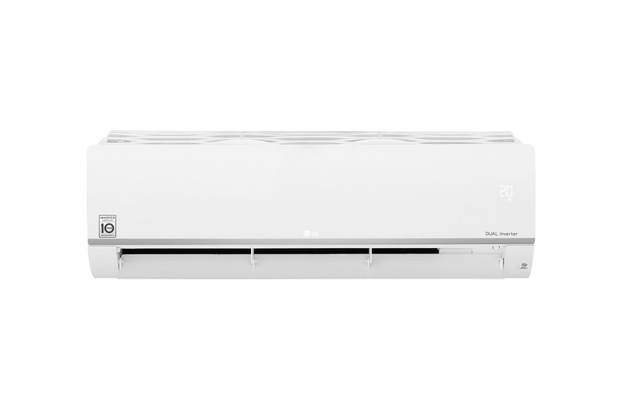 LG 1.5 Ton 5-Star Inverter Air Conditioner