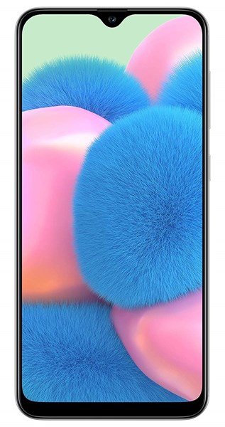 Picture of Samsung Galaxy A30s (White, 4GB RAM, 128GB Storage)