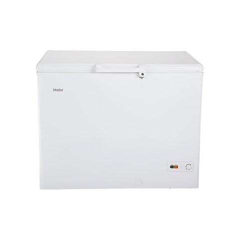 Picture of Haier Deep Freezer HCC-345HC