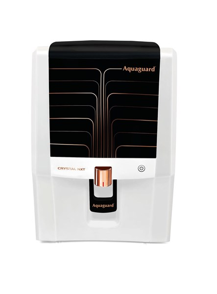 Picture of Eureka Aquaguard Crystal NXT RO+UV+MTDS Water Purifier