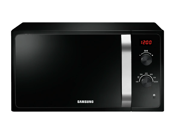 Picture of Samsung Oven MS23F300EEK
