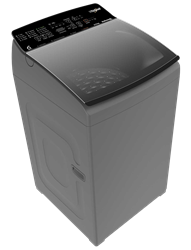 Picture of Whirlpool 6.5 Kg Fully-Automatic Top Loading Washing Machine with Heater (Stainwash PRO H 6.5 Grey 10YMW)